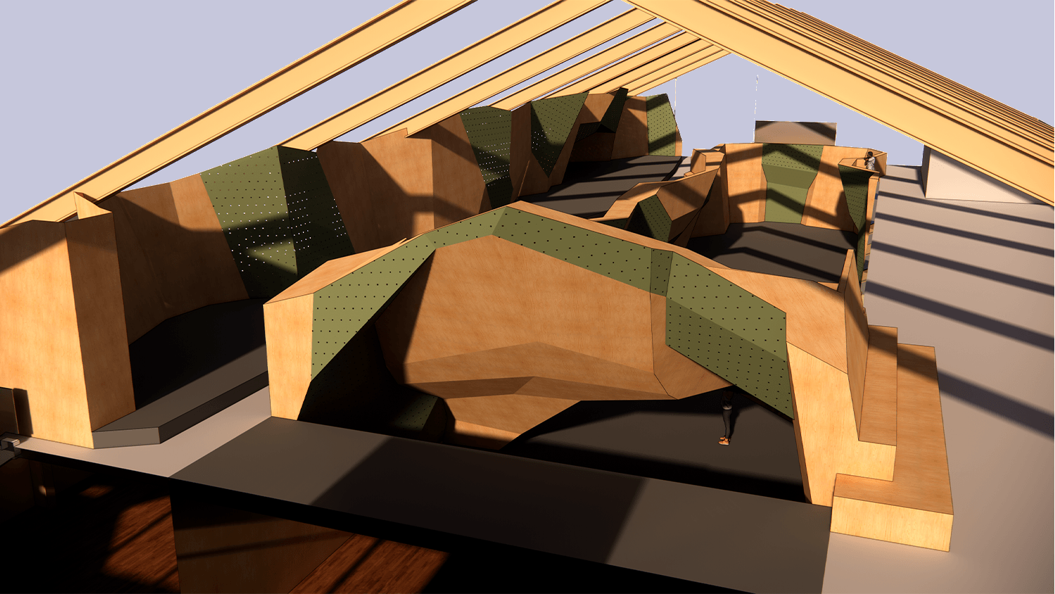 3D_The_Tunnel