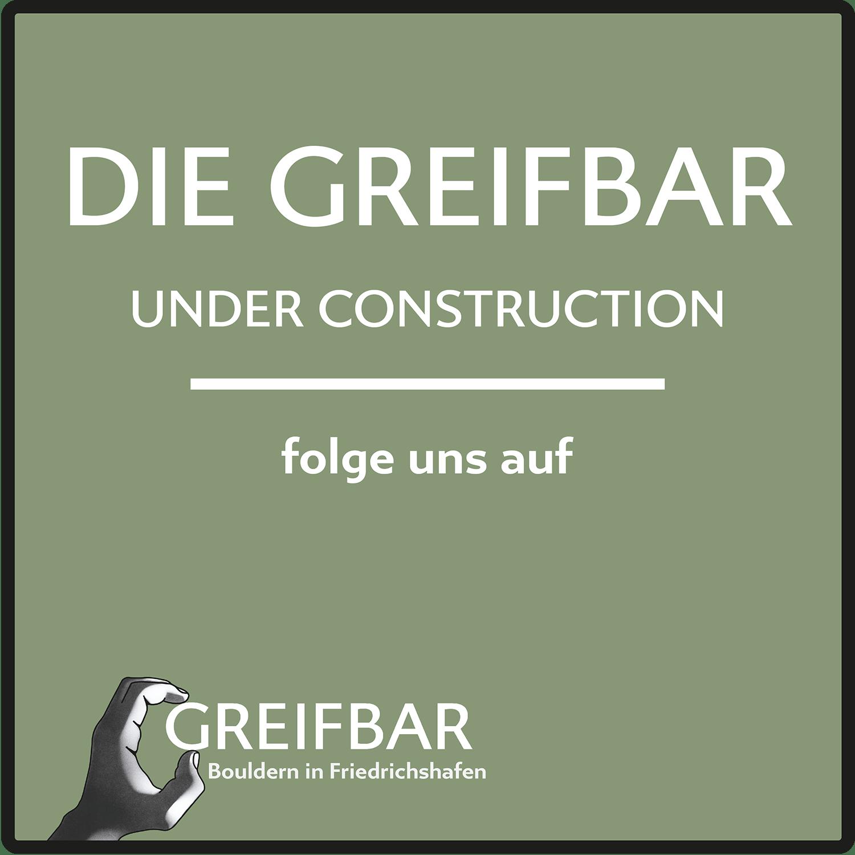 Friedrichshafen under construction